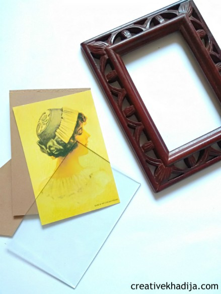 how-to-make-color-block-photo-frame-pinterest-craft-fail-by-creative-khadija