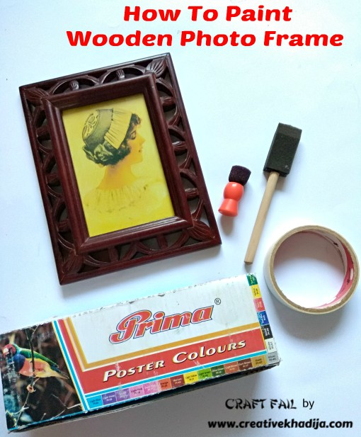 how-to-make-color-block-photo-frame-pinterest-craft-fail-by-creativekhadija