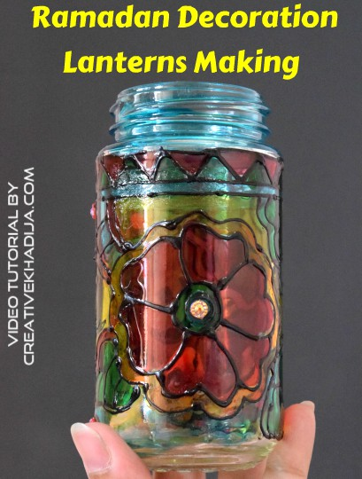 how-to-make-ramadan-lanterns-for-decoration-tutorial