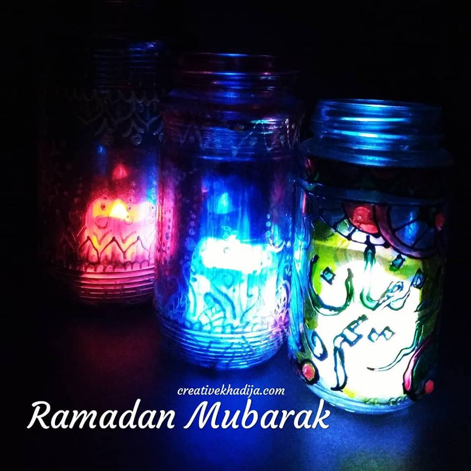 Welcome To Ramadan Kareem 2018 - Holy Month Of Blessings