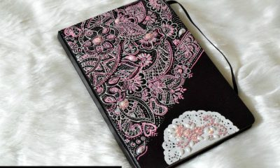 Best Eid gift ideas for girls to make for friends