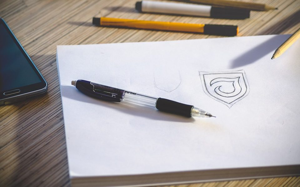 How to Create an Eye-Catching Logo