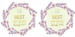 Best Art Blog of Year Awards