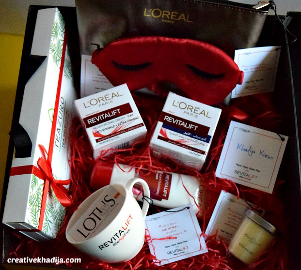 How to cure dry skin with L'Oreal Paris Revitalift Cream-Review