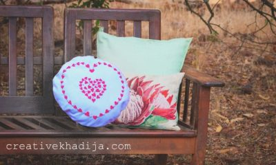 Easy home craft ideas and decoration for valentines day