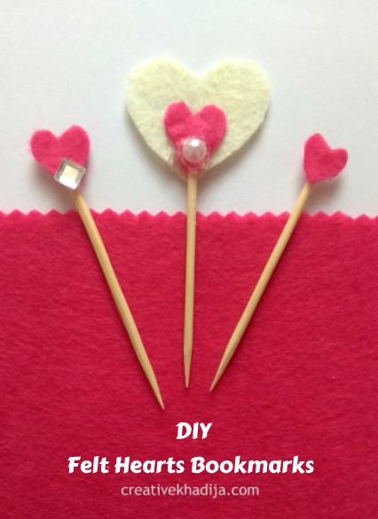 Easy and Fun Valentine's day crafts for preschoolers