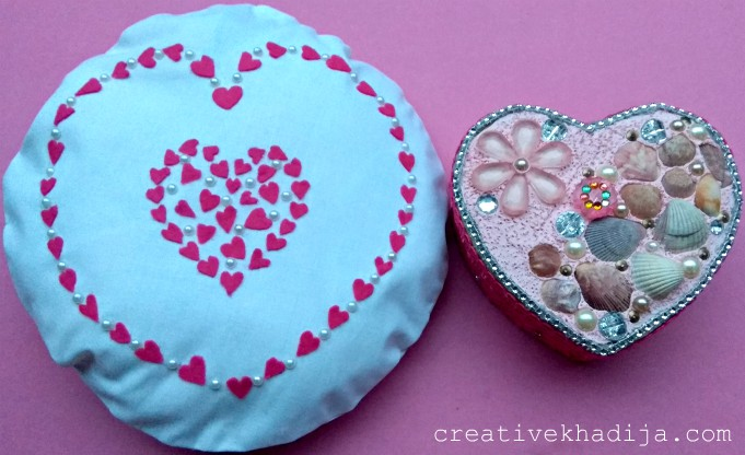 Easy valentine crafts ideas for Girls to Try this year