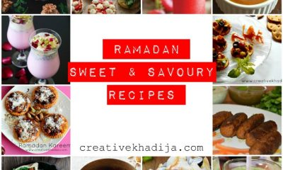 best recipe for Ramadan 2019