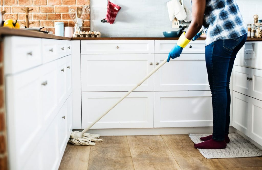 Spring Cleaning List and Why You Need to Make It