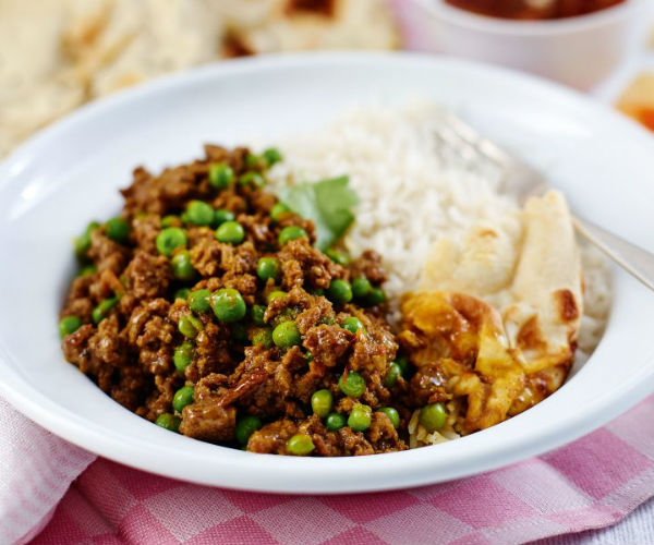 best mother's day breakfast ideas keema curry