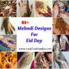 latest mehndi designs for girls bridal henna designs