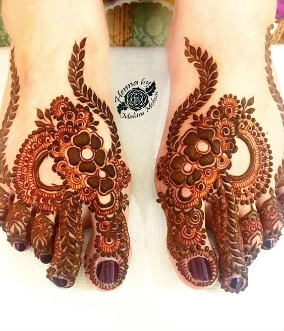 latest mehndi designs for girls bridal henna designs inspirations 10