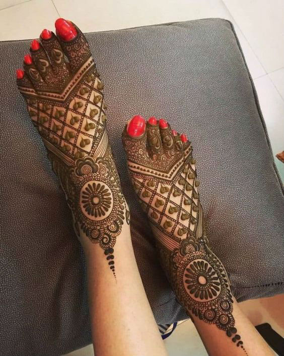 latest mehndi designs for girls bridal henna designs inspirations 2