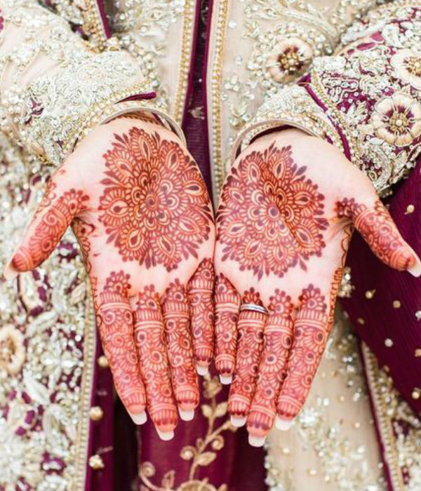 latest mehndi designs for girls bridal henna designs inspirations 4