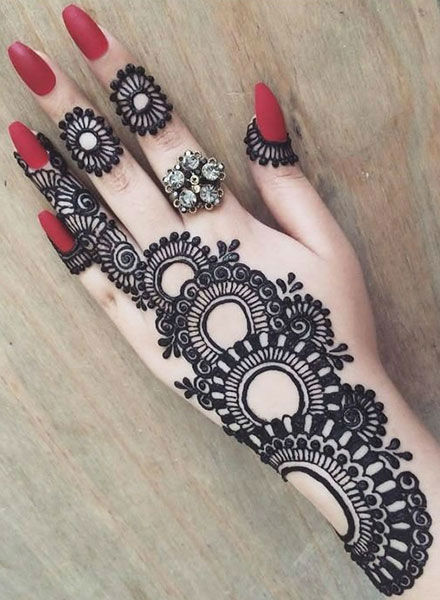 latest mehndi designs for girls eid mehndi designs 1