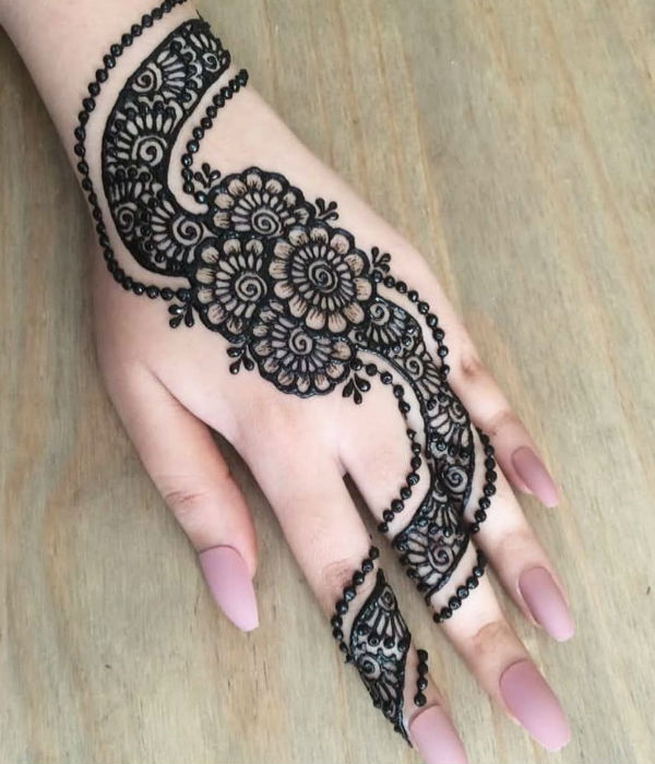 latest mehndi designs for girls eid mehndi designs 10