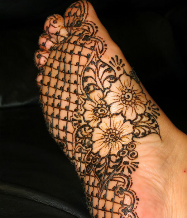 latest mehndi designs for girls mehndi designs for sole 5