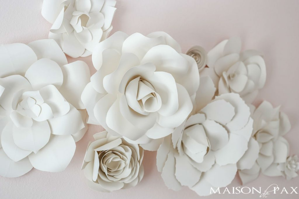 paper crafts for home decoration paper flower