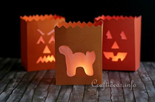 paper crafts for home decoration pumpkin paper lanterns