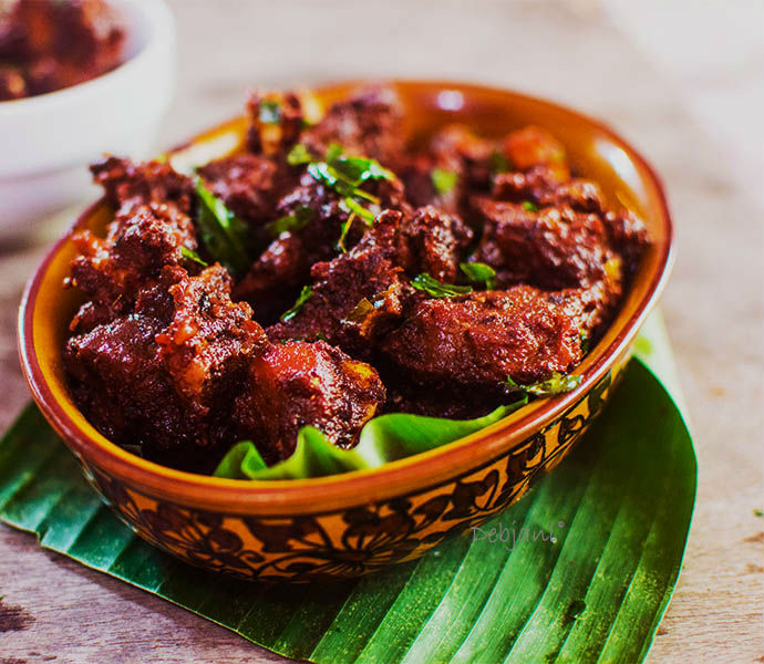 best dinner recipes for eid adha using mutton ghee roast