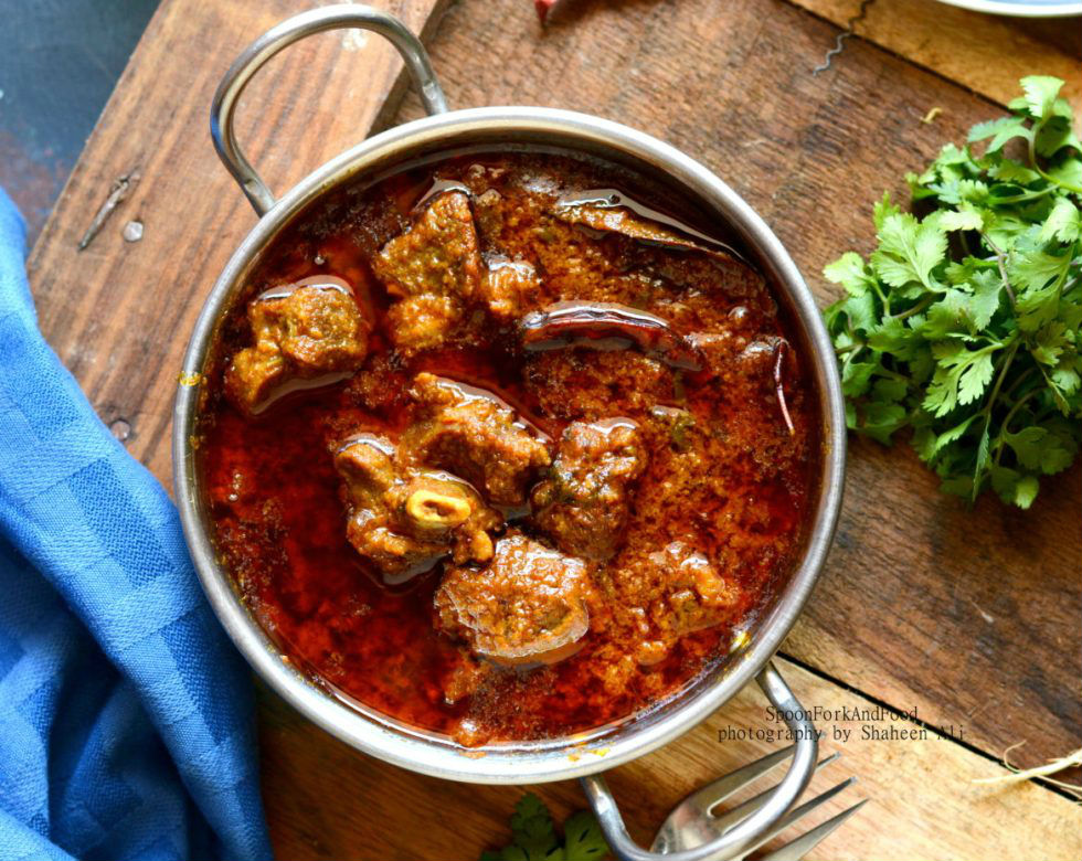 best dinner recipes for eid adha using mutton rajisthani mutton banjara