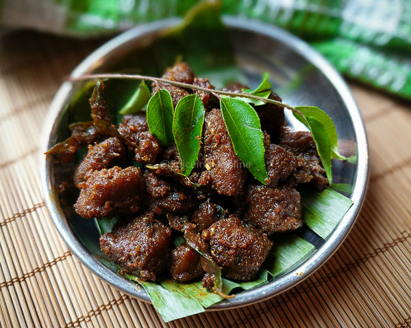 best dinner recipes for eid adha using mutton chukka varuval