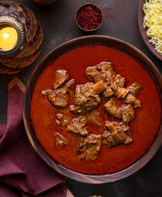 best dinner recipes for eid adha using mutton lucknowi mutton korma