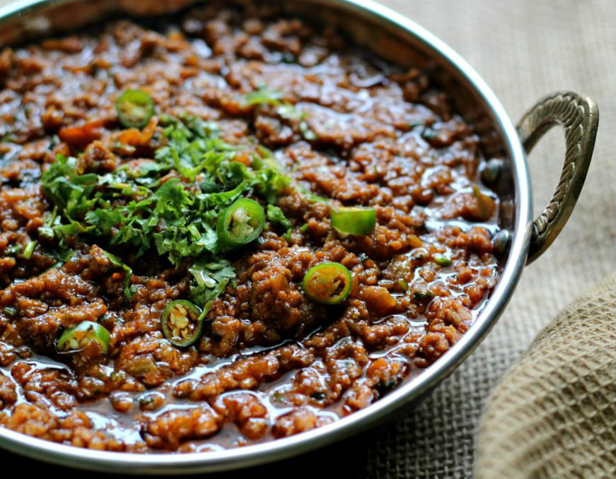 lamb recipes for eid festival bhunna keema
