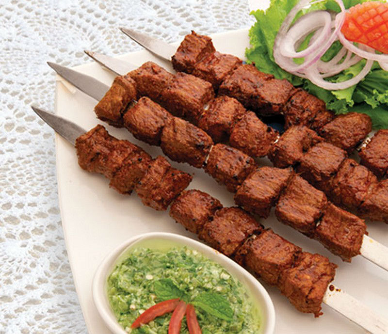 best and easy bbq recipes to try this eid ul adha mutton tikka