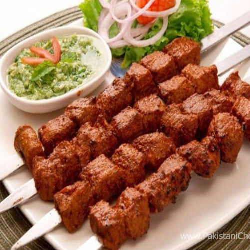 best and easy bbq recipes to try this eid ul adha pasanda tikka