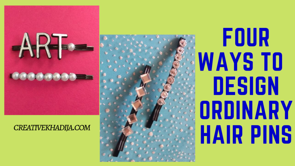 Decorative-HairPins-Styling-Ideas-DIY-Hair-Barrettes
