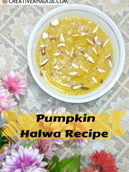 Healthy Pumpkin Dessert Halwa Making With Pumpkin Puree