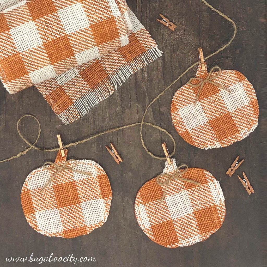 best fall banner and garland ideas from pinterest pumpkin fall banner