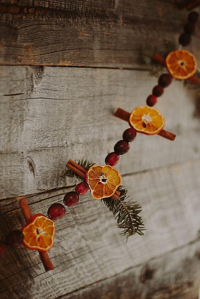 best fall banner and garland ideas from pinterest fruity fall garland