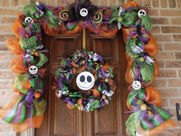 best fall banner and garland ideas from pinterest halloween garland