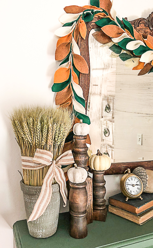 best fall banner and garland ideas from pinterest fall leaves garland