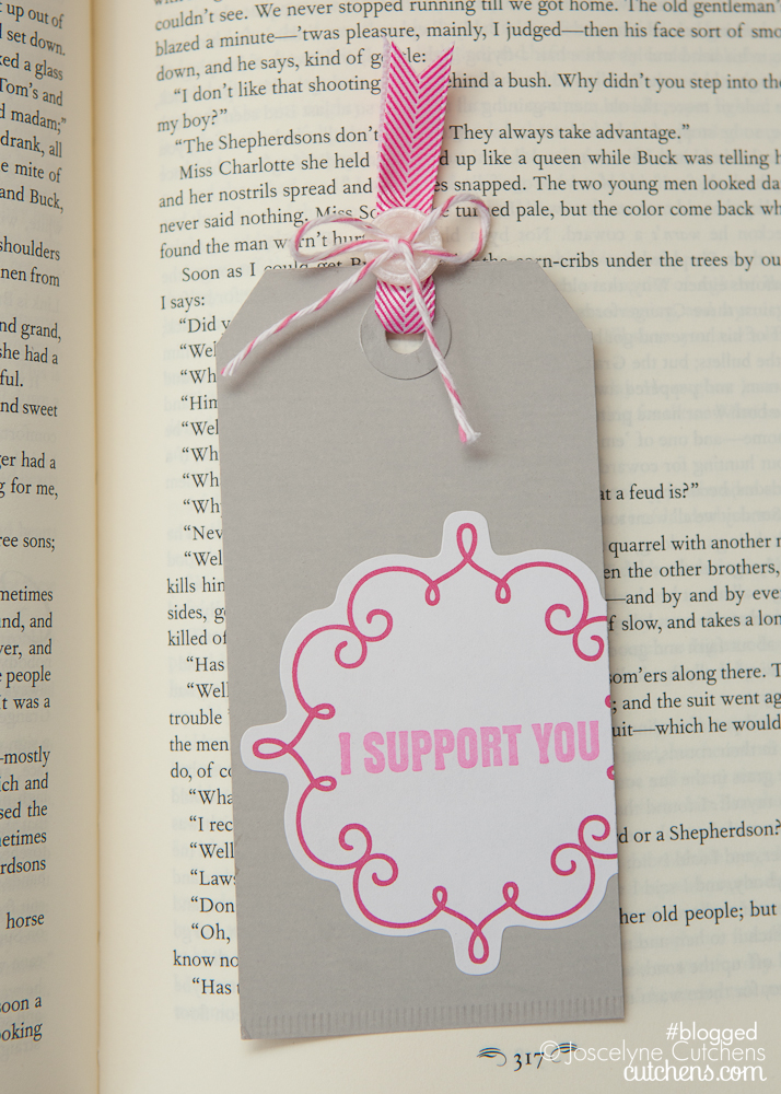 easy crafts for breast cancer awareness month pink ribbon bookmark