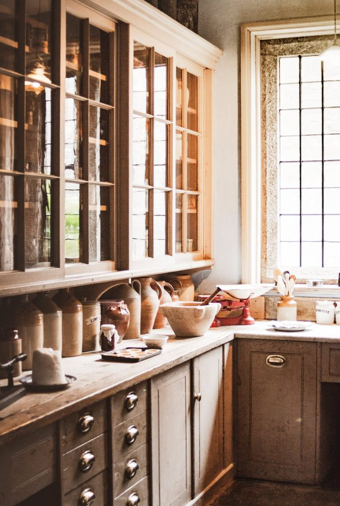 home renovation ideas refresh kitchen cabinets
