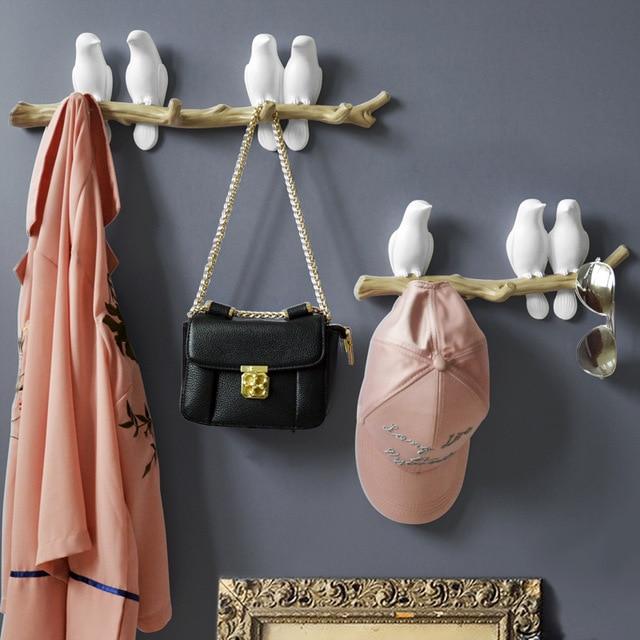 home renovation ideas add a coat hanger
