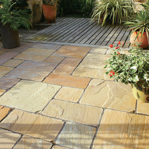 home renovation ideas clean the outdoor area