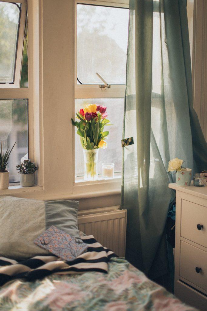 home renovation ideas add greenery