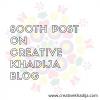 800th Blog Post On Creative Khadija Today