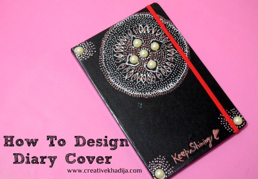 creative ideas using henna patterns in crafts diary