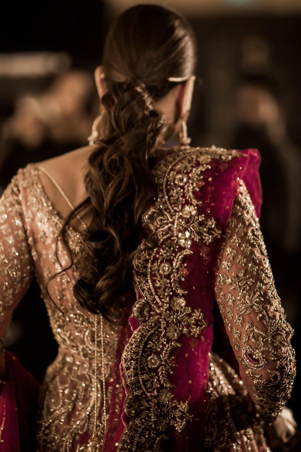 Pantene Hum Bridal Couture Week 2019 Lahore