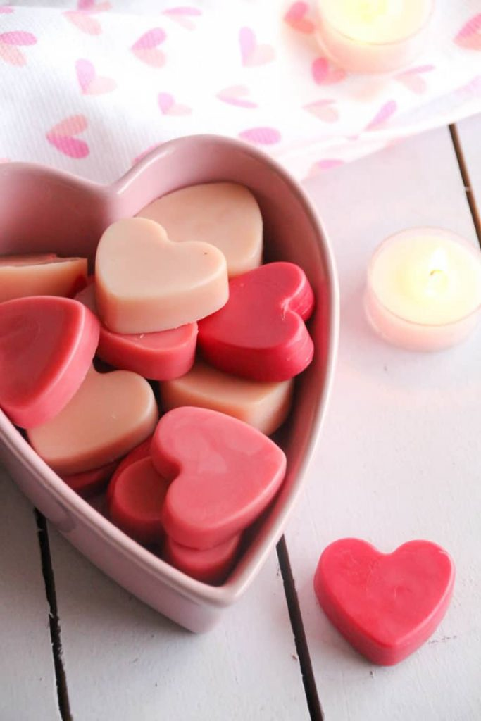 31 gifts and crafts to try for valentine's day 2020 lotion bars