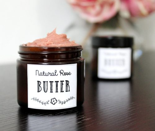 31 gifts and crafts to try for valentine's day 2020 body butter