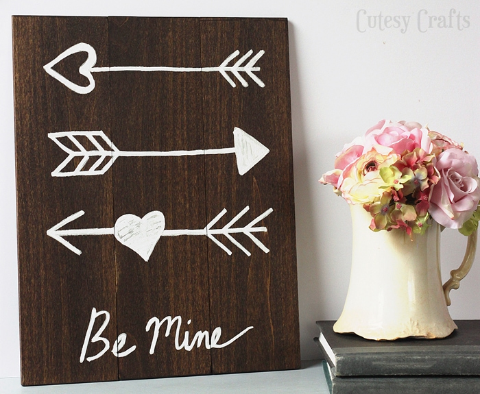 31 gifts and crafts to try for valentine's day 2020 wall art