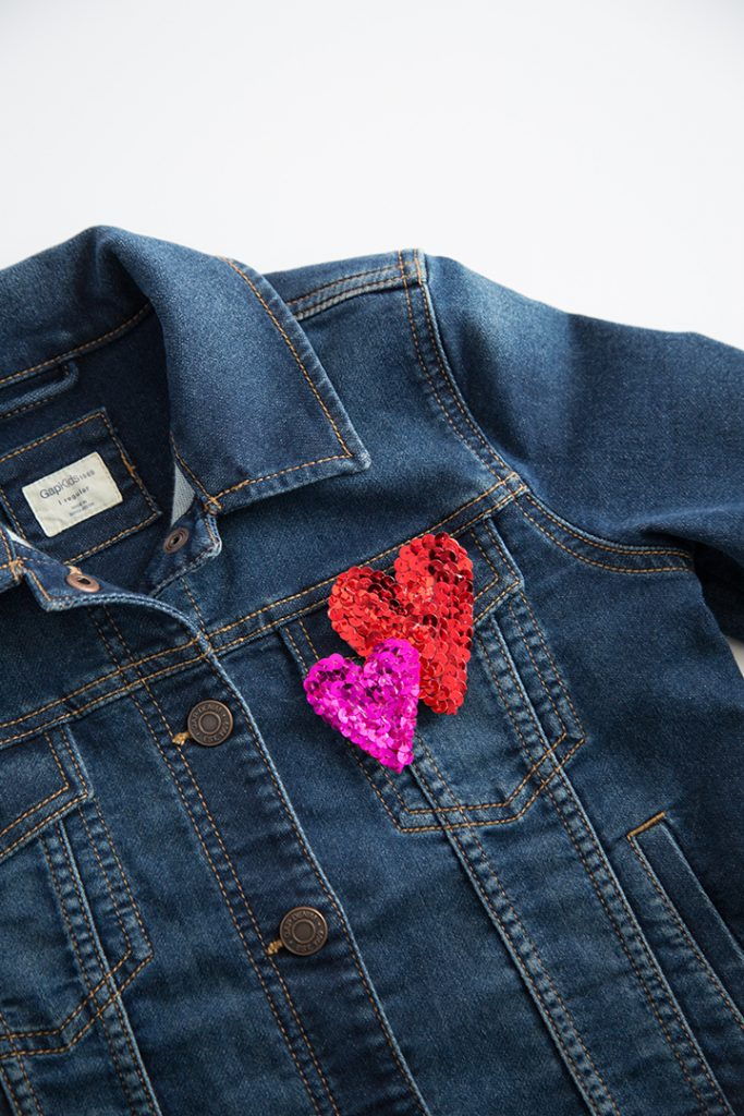 31 gifts and crafts to try for valentine's day 2020 heart pin