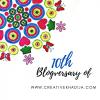 Creative Khadija Blog Turned 10 Years Old Now Al'Hamdu'Lillah