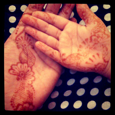41 Mehndi Designs For Eid to Try This Year